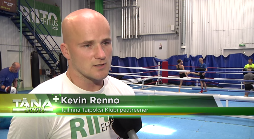 Kevin Renno