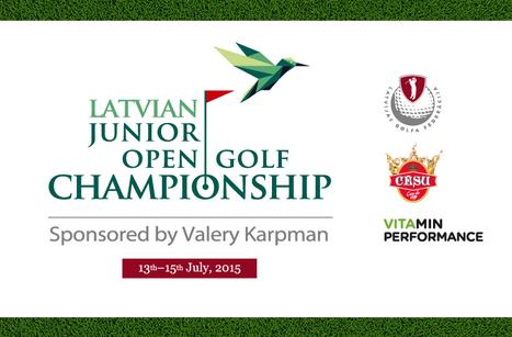 Latvian Junior Open Golf Championship