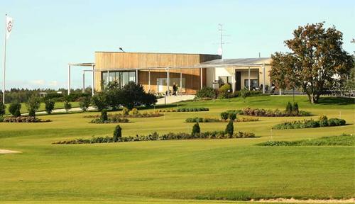 Niitvälja Golfiklubi