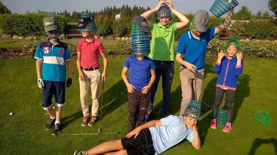 Foto: Otepää Golf Center