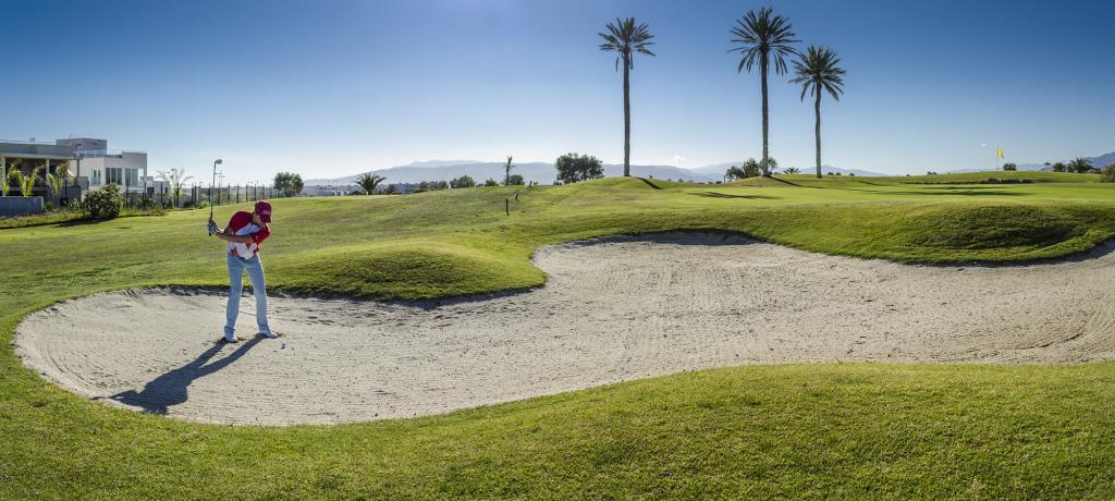AJAKIRI GOLF! Miks mängida golfi Hispaanias?