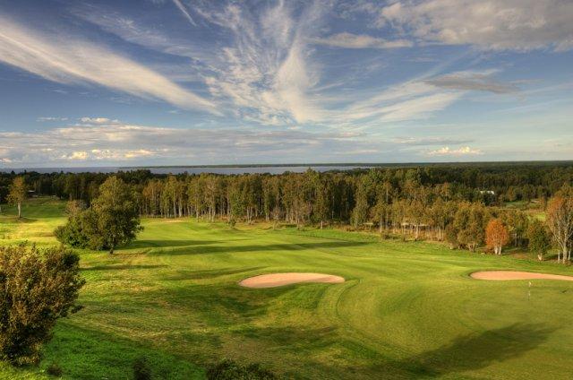 AJAKIRI GOLF! LÖÖGIMÄNGU VÕISTLUSED TULEMAS! Eesti golfil on ees suursündmus