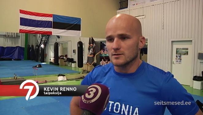 VIDEO! SUVISED SEITSMESED! Eesti taipoksijad valmistuvad võistluseks oma ala kodumaal