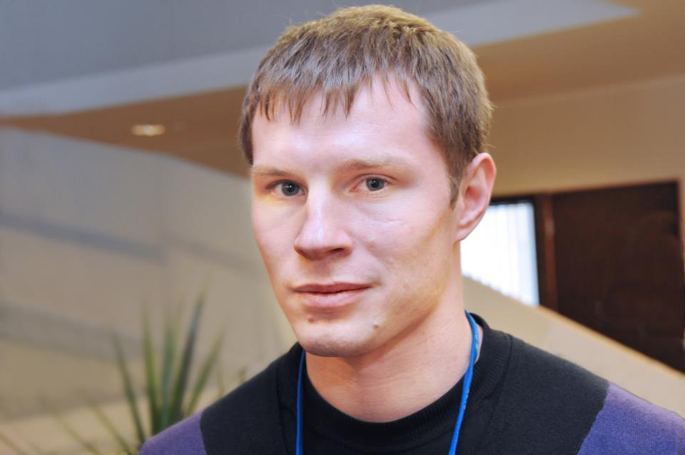 KING OF KINGS! Korraldaja Dmitri Orlov ootab Eesti võitlejatelt vaid edukaid matše