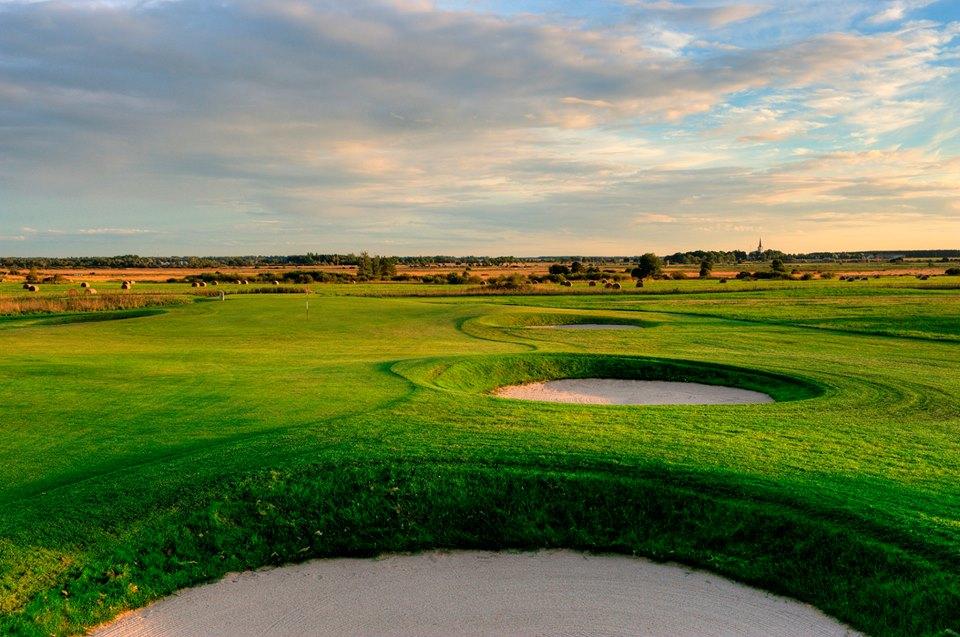 AJAKIRI GOLF! EGCC ANNAB TEADA! Suurim golfiklubi müüb aktsiaid järelmaksuga