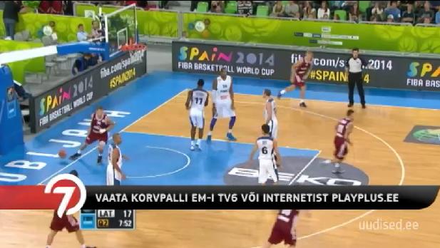 ENNUSTUS! TV3: Aivar Kullamaa ja Gert Kullamäe ennustavad, kuidas lõppeb Eesti-Läti mäng