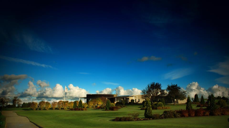 AJAKIRI GOLF! ÜHESKOOS SÜGISESSE! Nädalavahetus toob golfiklubid Niitväljale kokku