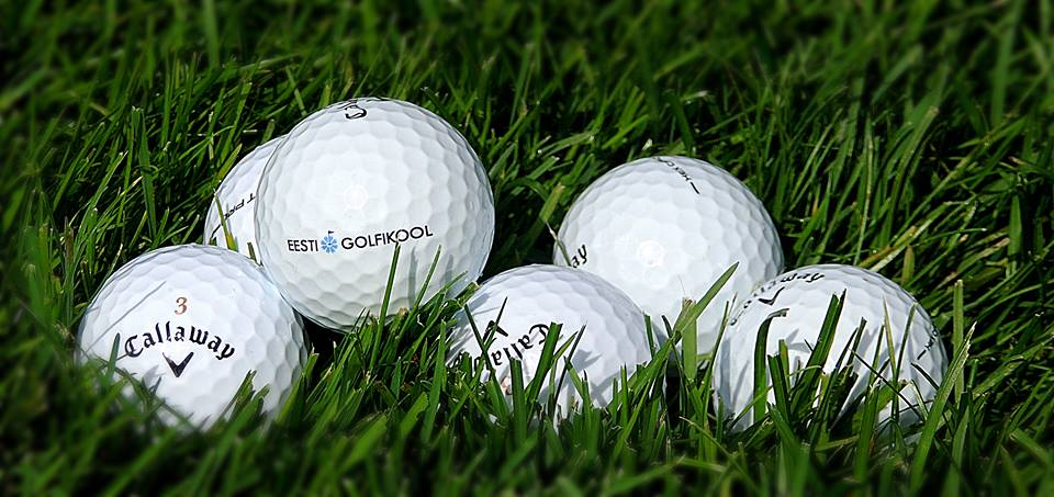 AJAKIRI GOLF! TEADMISEKS GOLFARITELE! Eesti Golfikool kolib siseruumidesse ja muudab aadressi