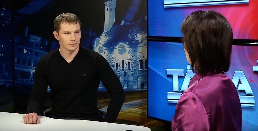TÄNA+! King of Kingsi Eesti koordinaator Dmitri Orlov lubab turniirilt võimsat elamust