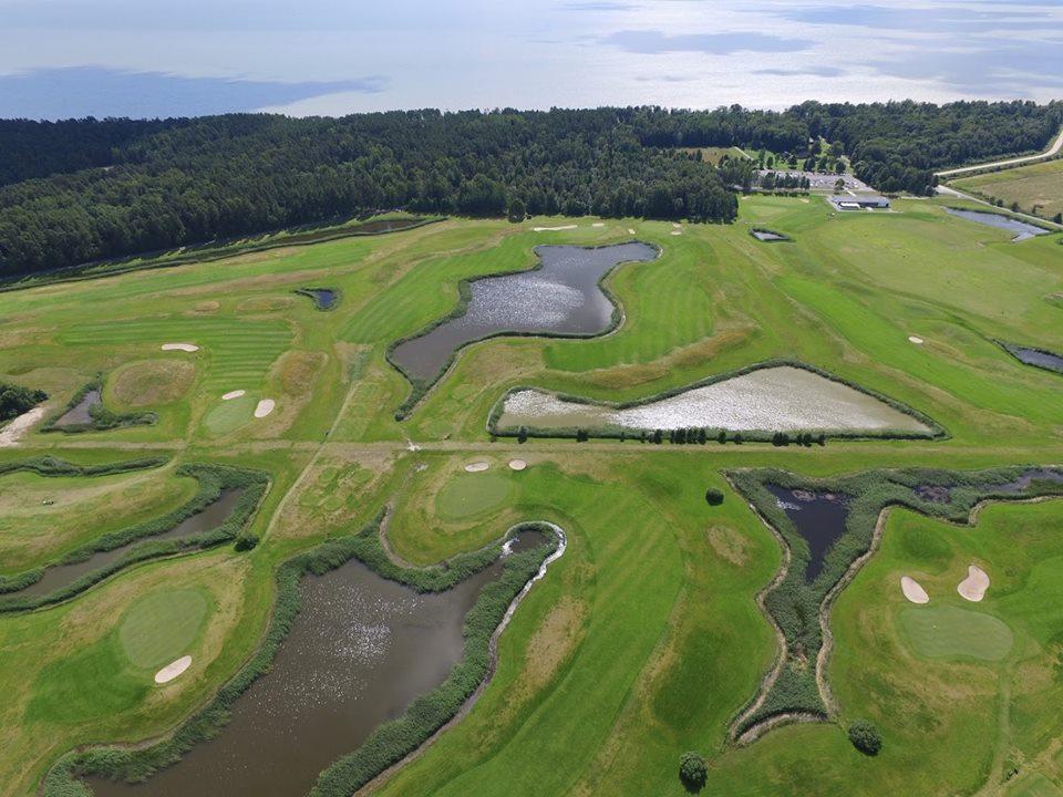 AJAKIRI GOLF! PÕRUTAV AVAÜRITUS! Uus golfiaasta saab alguse Valgerannas