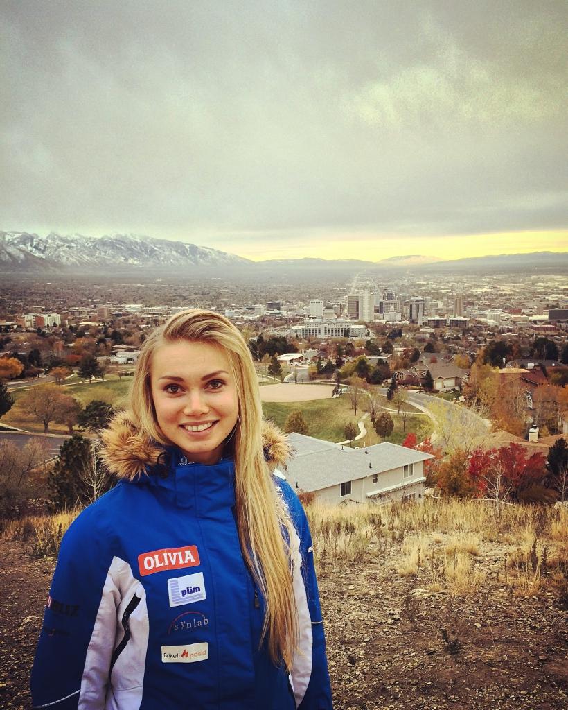 Jõgevamaa parim sportlane 2015 on Saskia Alusalu