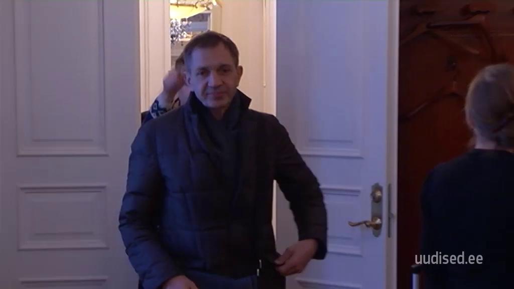 VAATA VIDEOT! Urmas Sõõrumaa soovib saada EOK presidendiks
