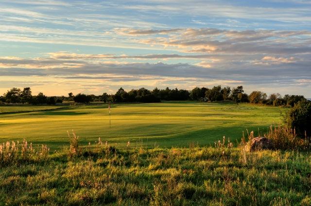 AJAKIRI GOLF! PLAANID SEATUD! EGCC esimene golfivõistlus on ajaliselt paigas