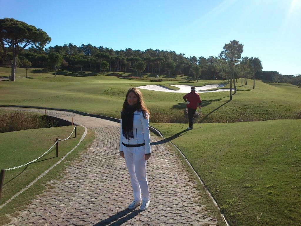 AJAKIRI GOLF! GolfLife Travel reisikorraldaja Karolina Sepp: Bulgaaria on tõusev trend