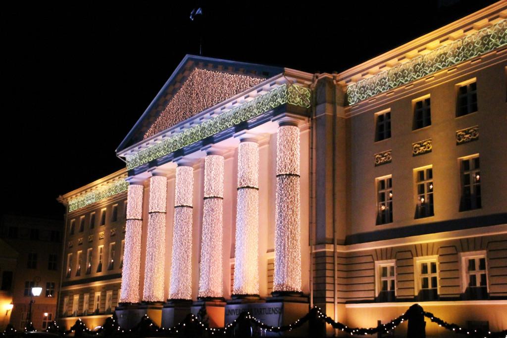 TARTU OOTAB TAOTLUSI! Tartu linn ootab taotlusi olümpialootuse stipendiumile