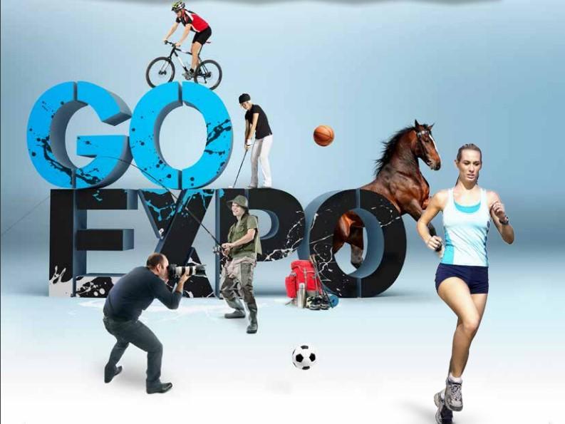 AJAKIRI GOLF! NÄDALAVAHETUSEL HELSINGIS! GoExpo Messi üheks osaks on golfimess