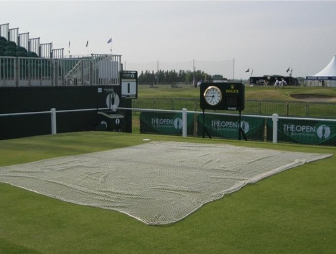 AJAKIRI GOLF! VÄLJAKUD KORDA! Eesti Golfi Liit annab annab juhiseid väljakute kõpitsemiseks