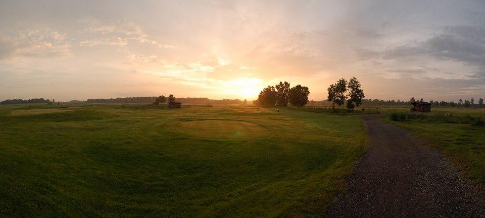 """AJAKIRI GOLF! JUBA HOMME! Suuresta Golf ootab golfimängijaid juba homme """"Kolmapäevakule"""""""
