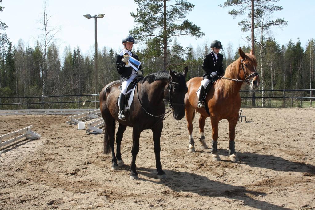 FOTOD! Eesti pararatsutajad tõid Soomest mitu võitu