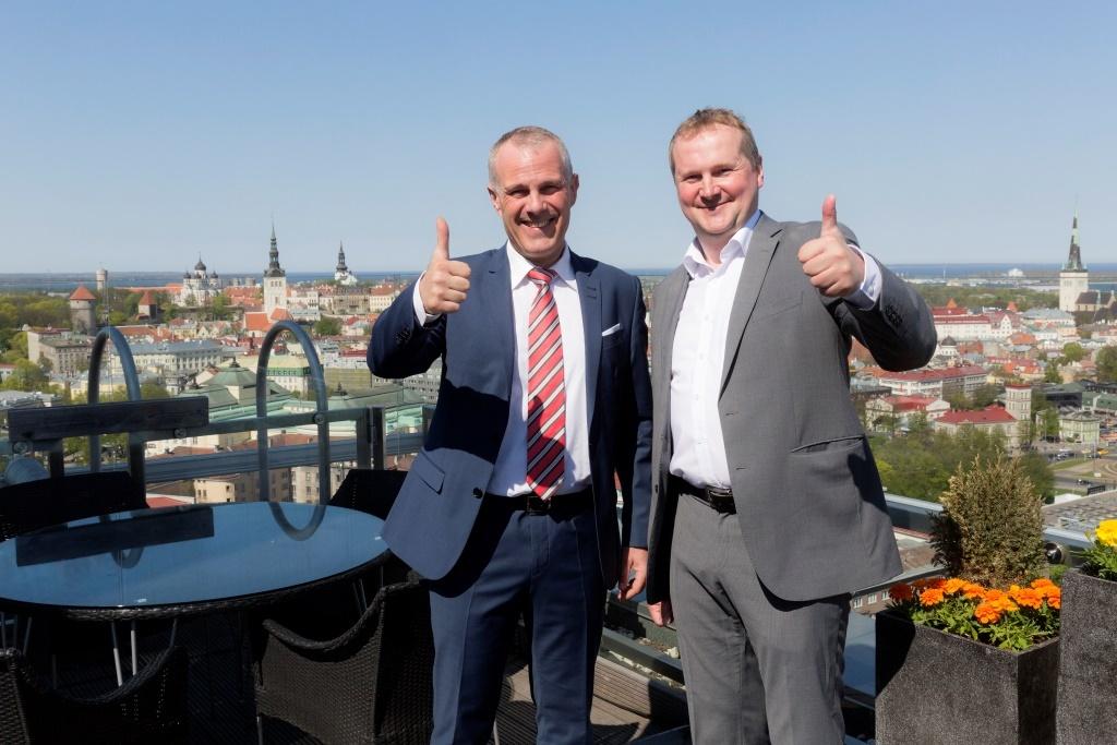 GALERII! Rio olümpia teleülekandeid kommenteerib üle 20 Eesti spordieksperdi