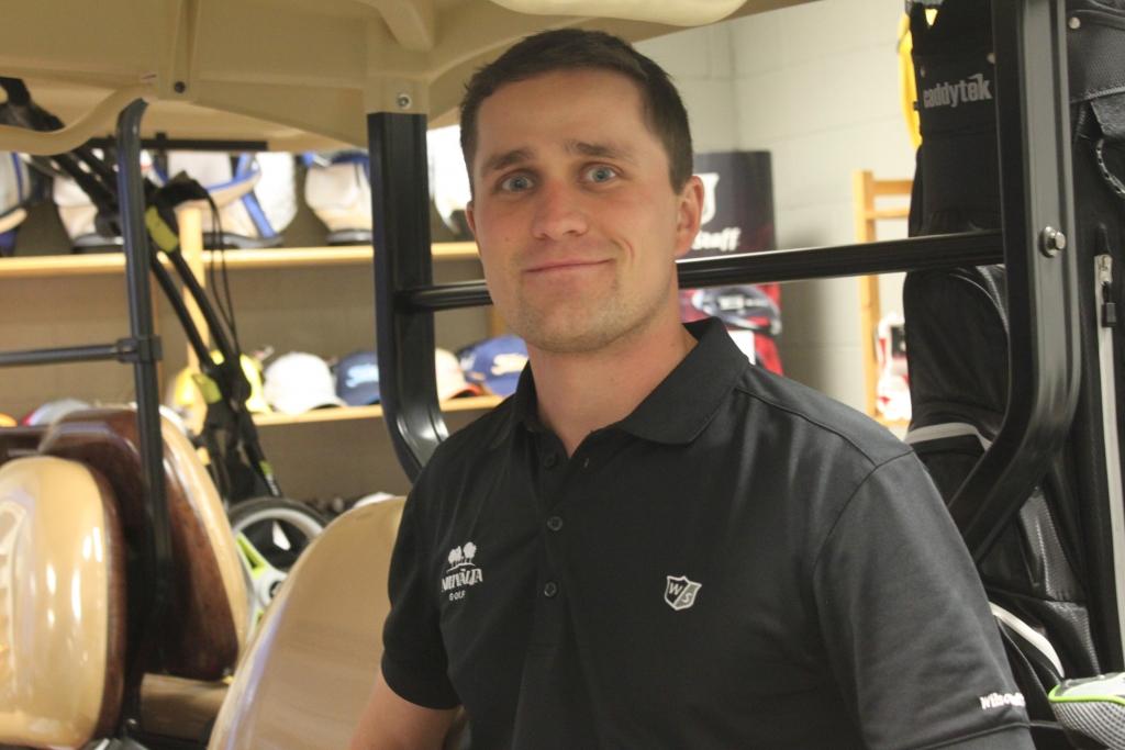 AJAKIRI GOLF! Niitvälja Golfi treenerid kutsuvad kõiki golfisõpru treeningutele