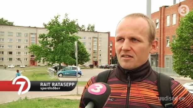 VAATA VIDEOT! Eesti mees paneb sellel nädalavahetusel proovile inimvõimete piiri