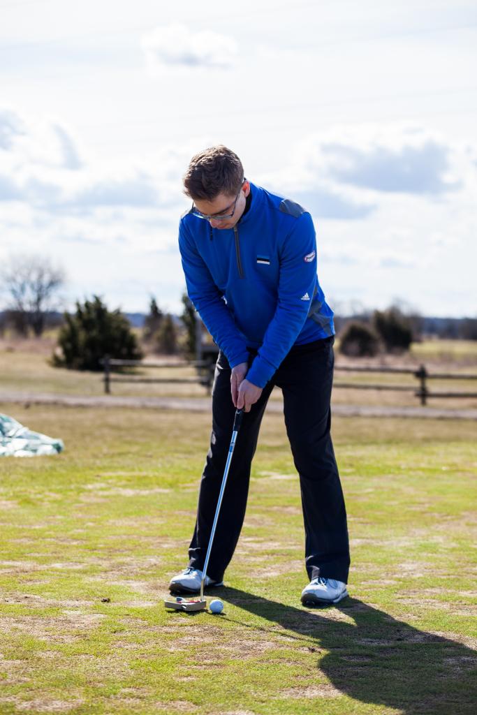 Jõelähtme Golfikeskuses peetakse golfi Euroopa meistrivõistlused amatööridele
