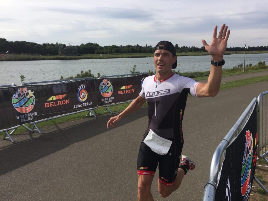 INTERVJUU! Pronksine triatleet Rainer Virve: olime üsna kindlad, et jõuame poodiumile, kuna Aleksandr Latin oli meiega
