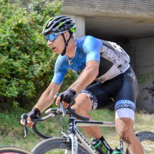 Mihkel Räim Foto: Cycling Academy Team