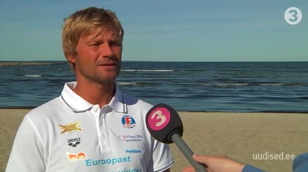 Video uskumatust eneseületusest! Eesti mees ujus Euroopast Aafrikasse