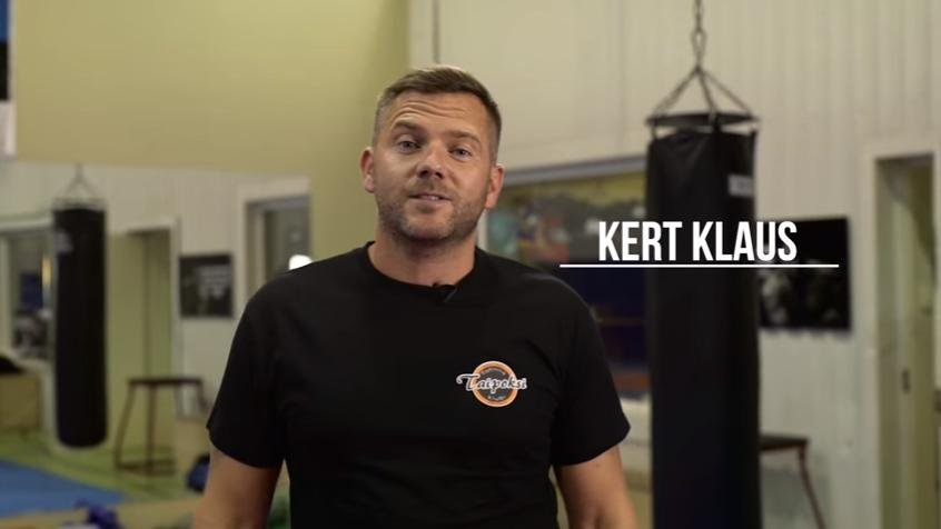 VIDEO! DJ Kert Klaus: kui tahad head vormi ja suurepärast enesetunnet, tule trenni