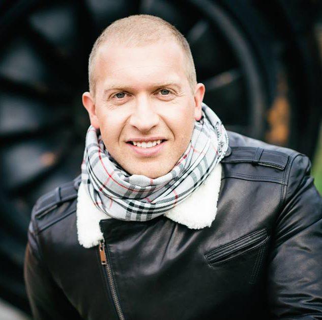 """""""Pall korvi"""" stuudios on personaaltreener Erik Orgu"""