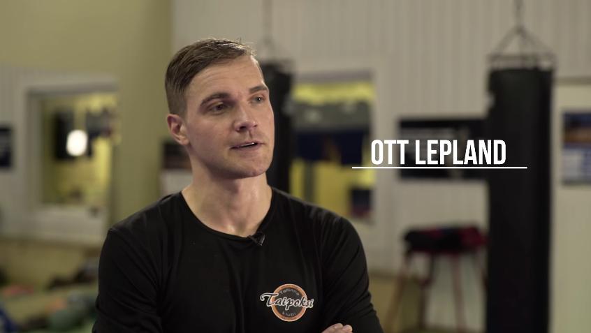 Inspireerivad videod! Mida arvavad tuntud eestlased võitluskunstidest?