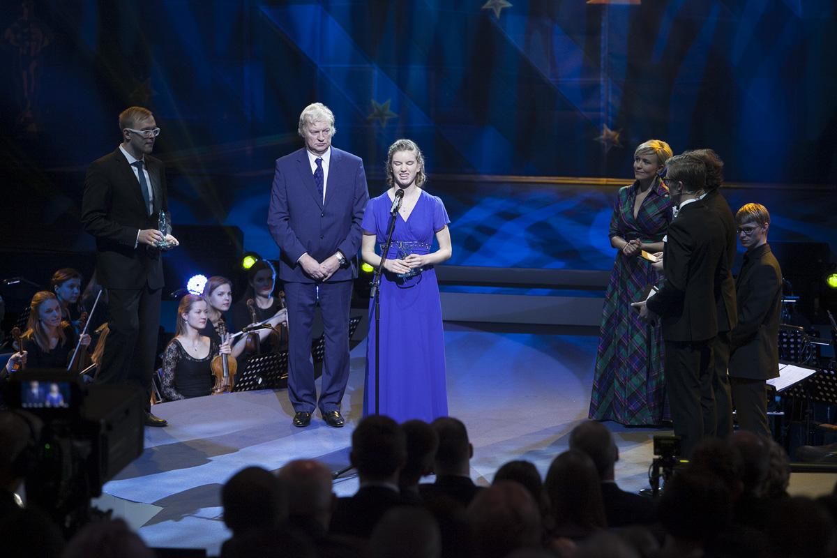 GoodNews õnnitleb! Aasta parasportlaste tiitli pälvisid Kardo Ploomipuu ja Elisabeth Egel
