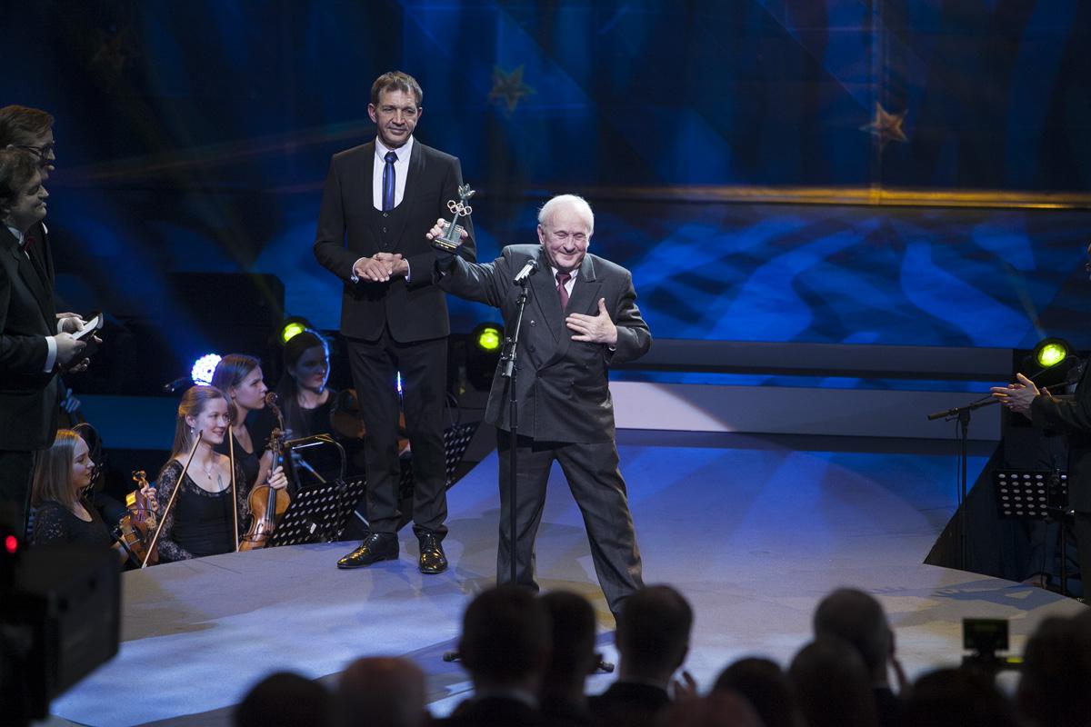 GoodNews õnnitleb! Lembit Peegel pälvis Rahvusvahelise Olümpiakomitee auhinna