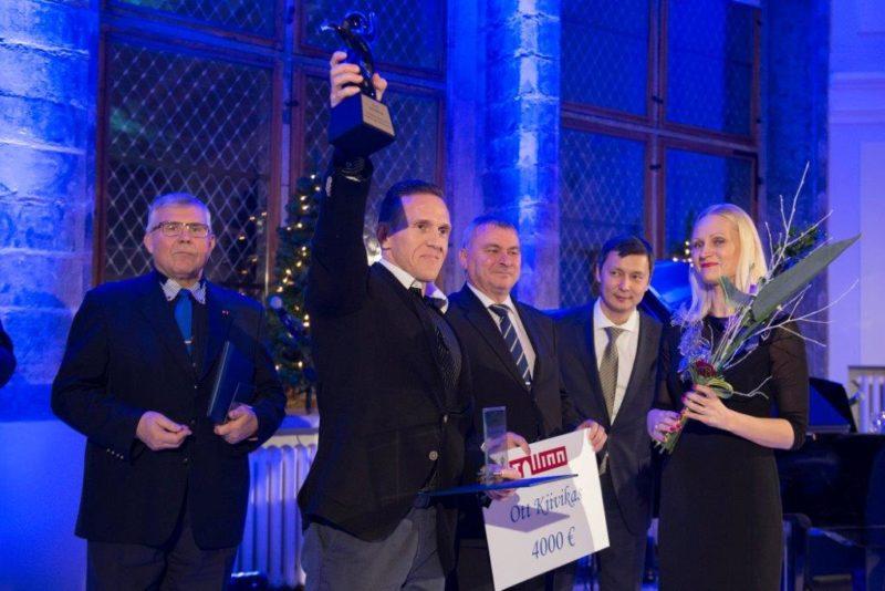 IFBB esinumbriks tõusnud Ott Kiivikas annab 50. Eesti meistrivõistlustel lahkumisetenduse
