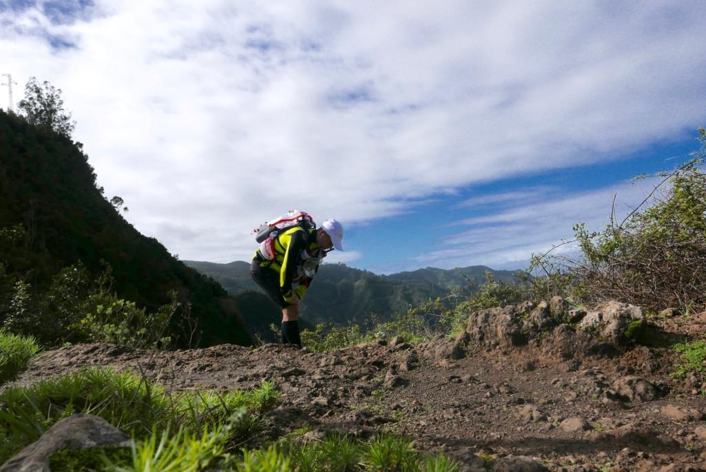 Vaata videot! Harrastussportlane Joel Juht võtab ette maailma raskeima kõrbemaratoni