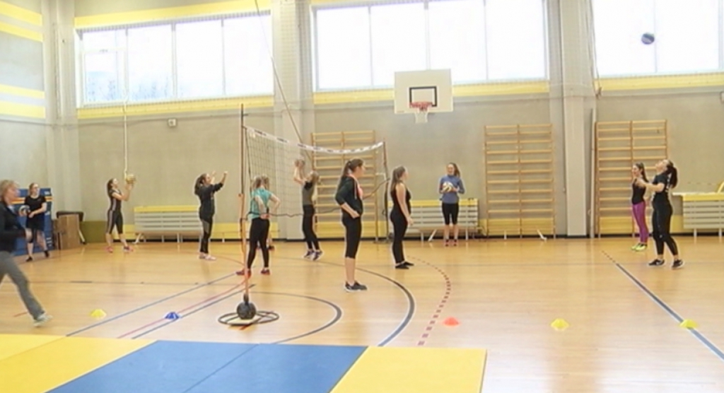 Midagi uut! Uus kehalise kasvatuse ainekava seab eesmärgiks tekitada õpilases elukestev liikumisharjumus
