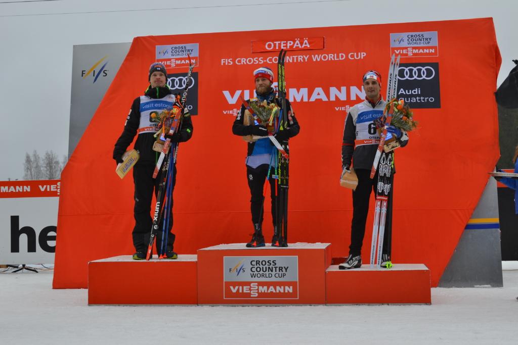 Norrakad võtsid Otepää MK distantsivõistlustel võimsad võidud