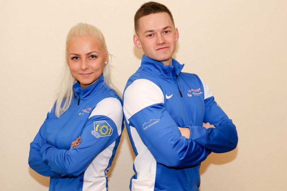 Eesti curlingu meistrivõistlused võitis noorem põlvkond