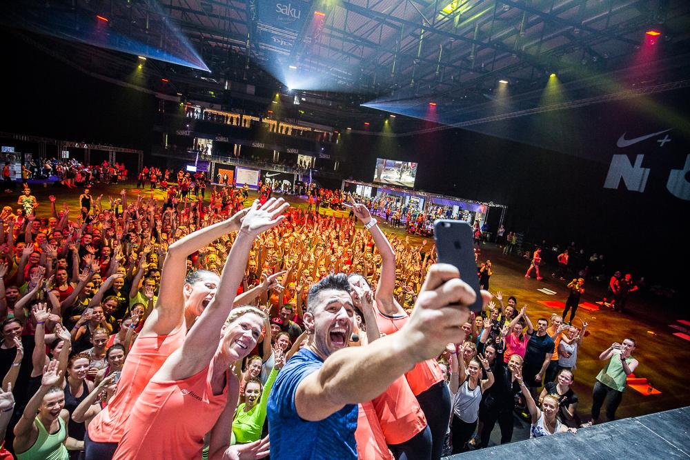 KEVADEKS VORMI! Eesti suurimas ühistrennis osaleb korraga 1500 inimest