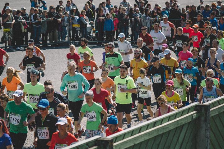Ümber Viljandi järve jooksu stardinimekirjas on 1700 osalejat