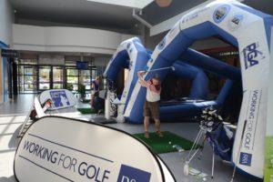 GolfXRae