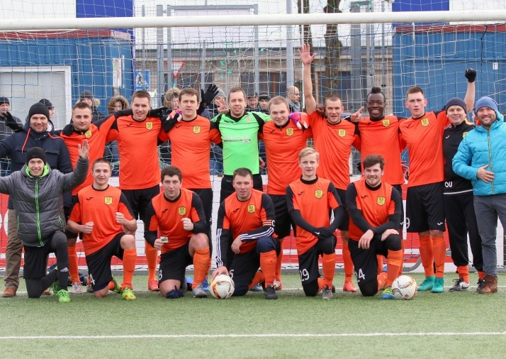 TÄNA OTSE! Narva United FC vs FCI Tallinn: las võidab tugevaim!
