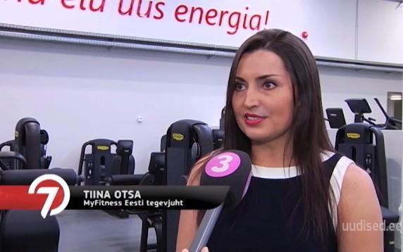 Video! Tallinnas avati tehnoloogiliselt kaasaegseim MyFitness spordiklubi