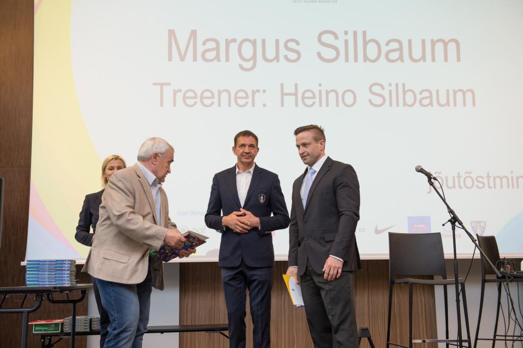 Margus Silbaum tuli jõutõstmise EM-il 7. kohale
