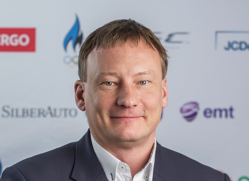 Martti Raju sõnul on ROK´i otsus Tokyo olümpiamängude programmi osas Eesti jaoks positiivne