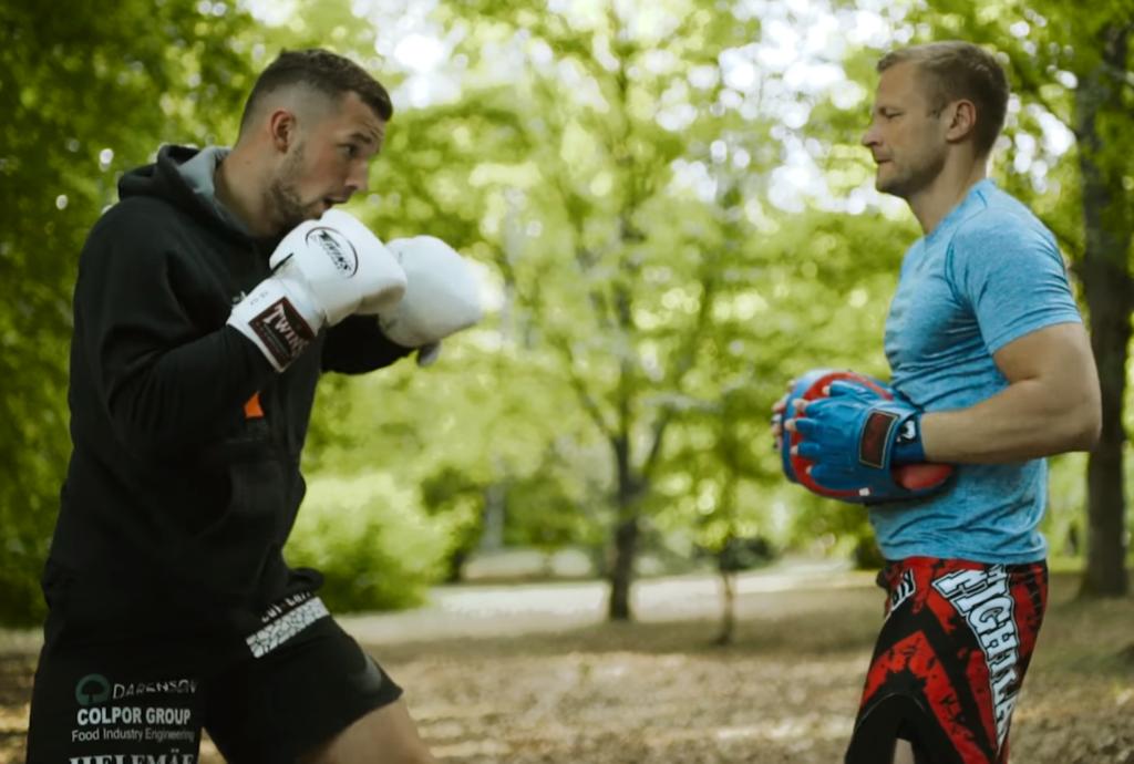 VIDEO! PROFIPOKS JA K-1! Augustis toimub taas tugevate poksijate osalusel Mõisaküla Fight