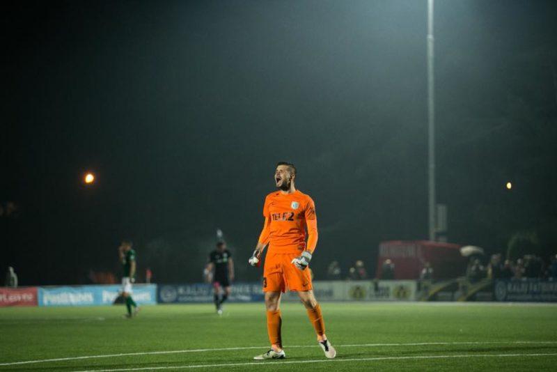 Tele2 toetab FC Florat 120000 euroga