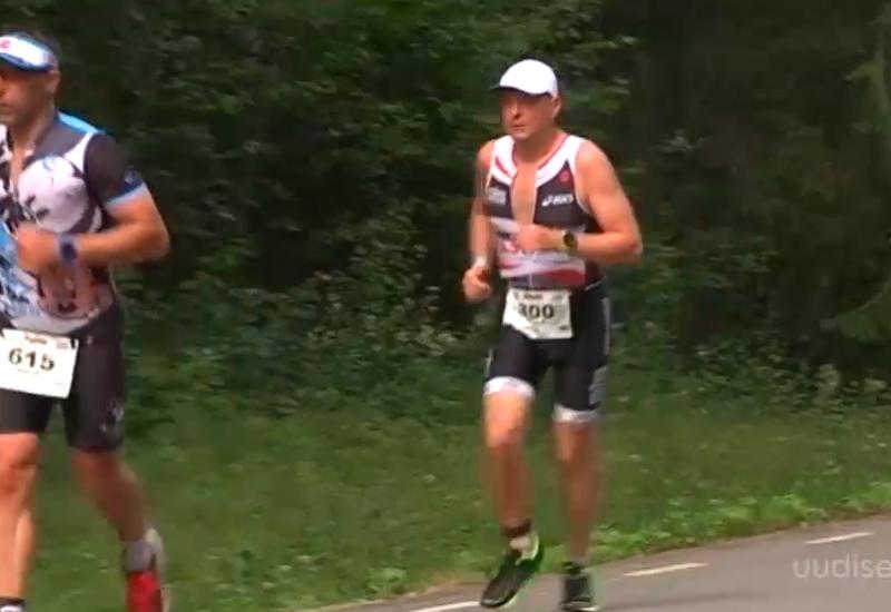 Video! Järgmine aasta toimub Otepääl täispikk Ironmani triatlon